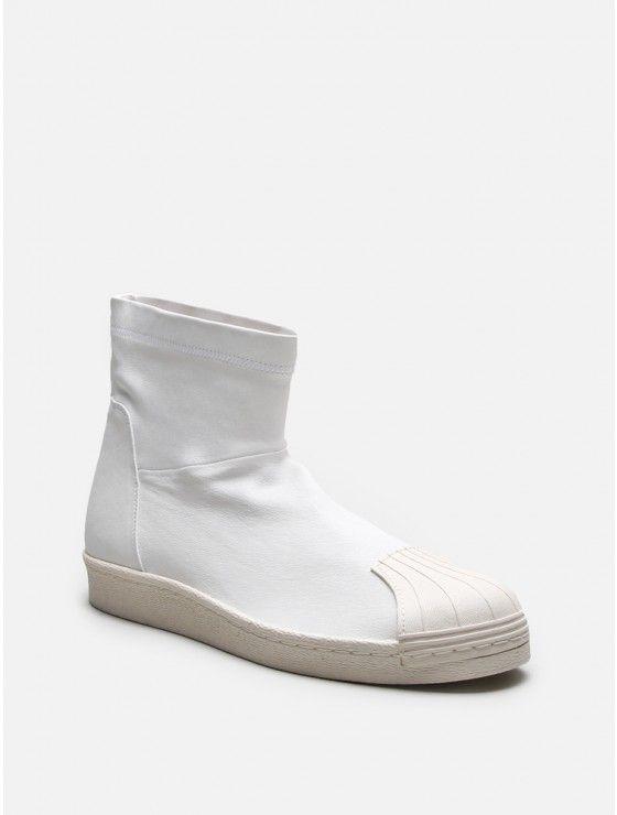 superstar low sneaker by Rick Owens / Adidas