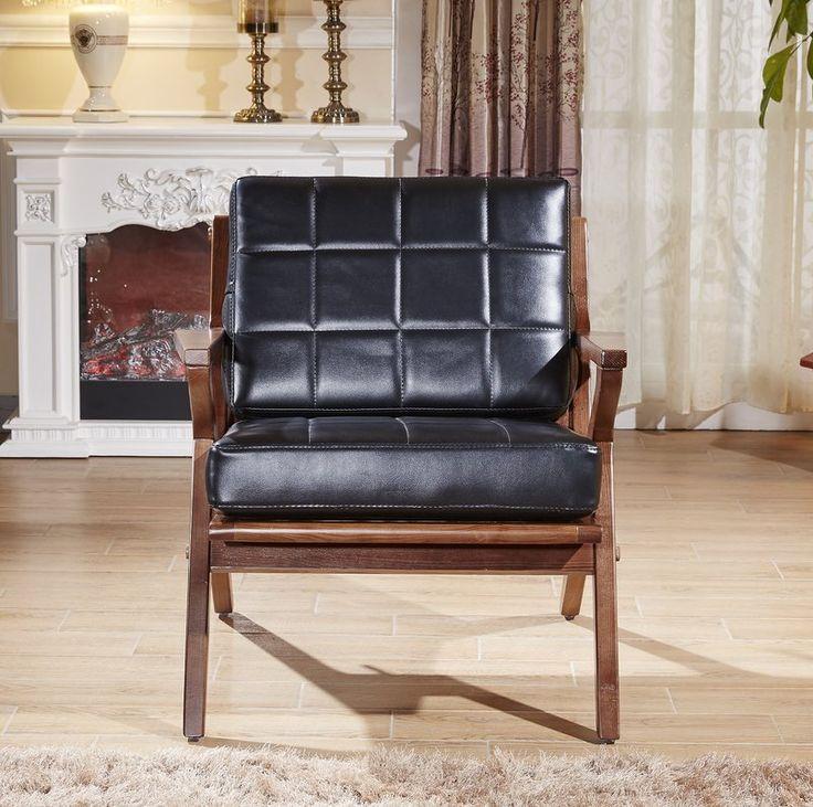 Frideric Signature Designs Armchair