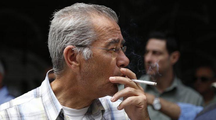 «Χάνουμε» δύο μήνες προσδόκιμο ζωής για κάθε παραπάνω κιλό και έναν ολόκληρο χρόνο για κάθε πακέτο τσιγάρα!