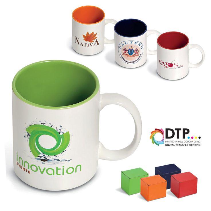 Branded Mugs South Africa, Printed Coffee Mugs Suppliers Johannesburg