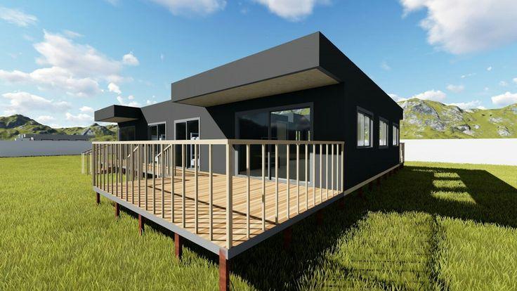 Casa ideal para la playa  Constructora Femak Valparaíso