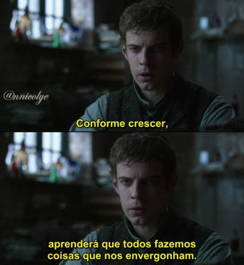 Penny Dreadful 1x02 - Seance