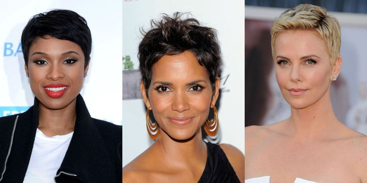 30 Pixie Cuts That Will Inspire You to Go Short - GoodHousekeeping.com