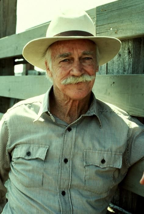 Richard Farnsworth - I loved him as 'Matthew Cuthbert' in Anne of Green Gables