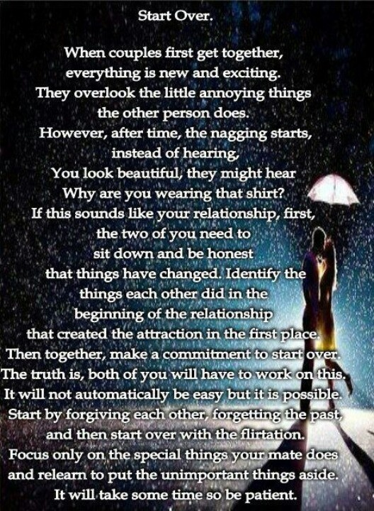 quotes starting again relationship poems
