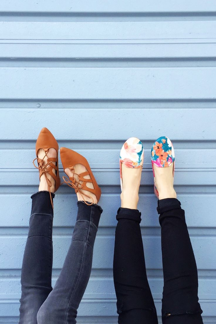 Spring Shoes | ROOLEE