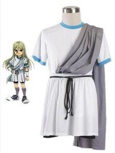 Uniforme del fútbol de escuela Secundaria-traje de cosplay Inazuma eleven