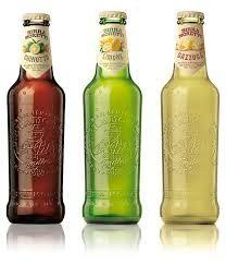 Nel padiglione della Birra Moretti, presso il sito Expo di Milano, sono tutte da assaggiare le tre bevande Birra Moretti Radler Limone, Birra Moretti Radler Chinotto e Birra Moretti Radler