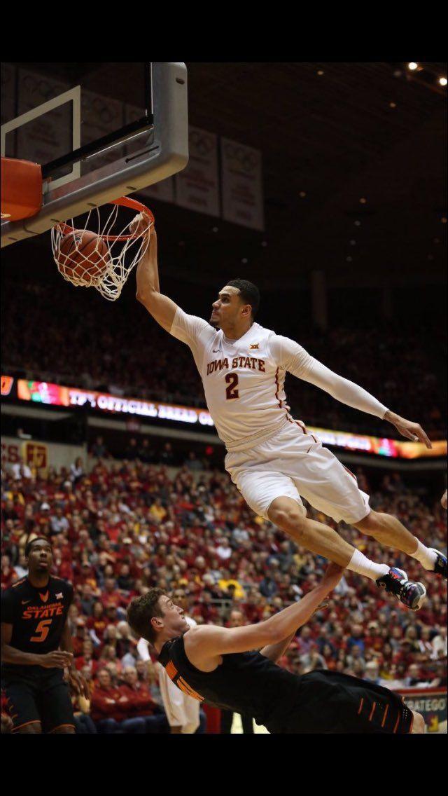 Sean Jankowski On Iowa State Basketball Iowa State Iowa State