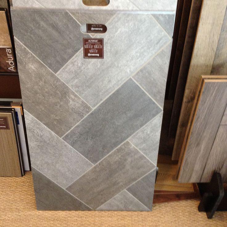 An Update Alterna Style Alterna Vinyl Tile In 2019