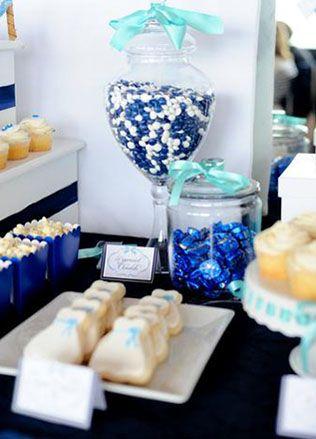 Bridal Shower: 72 идеи для оформления идеального девичника - The-wedding.ru