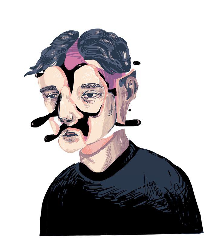 Animated illustration by Mikko Roininen // Lapin Kansa newspaper