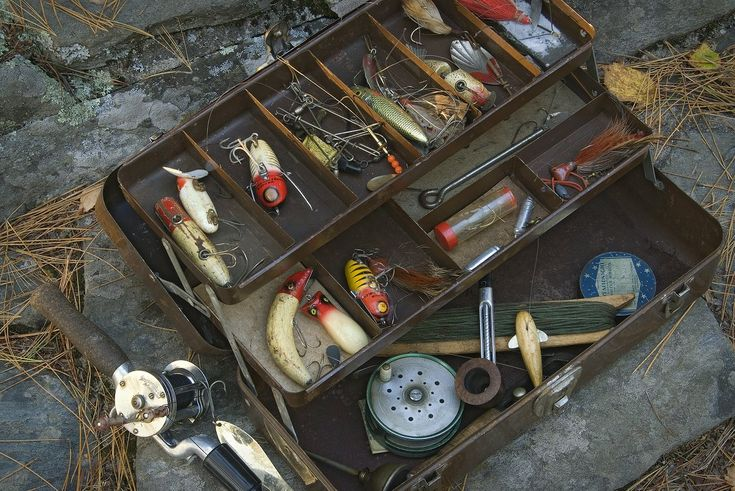 Tackle box in loving memory of my son brian pinterest for Brian s fishing supply