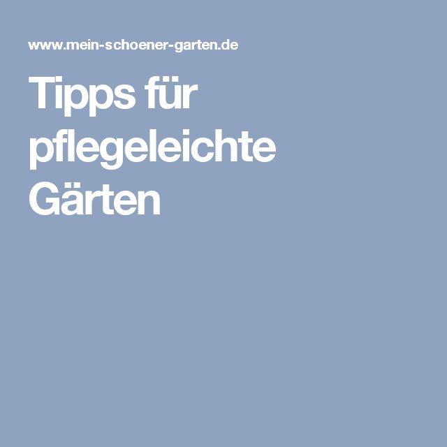 1000 ideas about pflegeleichte pflanzen on pinterest. Black Bedroom Furniture Sets. Home Design Ideas