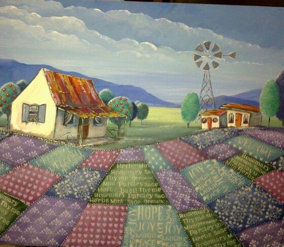 Ronel Swart artist