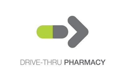 Drive-Thru Pharmacy logo by Alan Peters