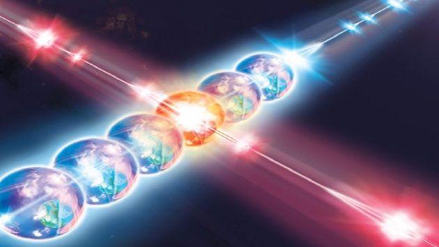 Due esperimenti dimostrano che è possibile scambiare informazioni inviolabili, grazie alla meccanica quantistica.