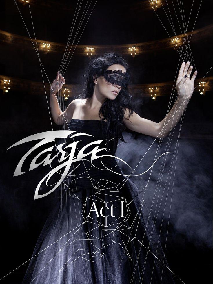 Tarja Turunen - like sarah brightman but way better