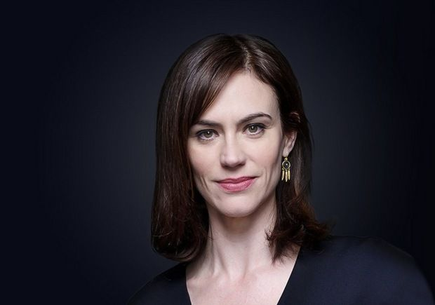 Maggie Siff's New Show 'Billions' Premieres This Month |