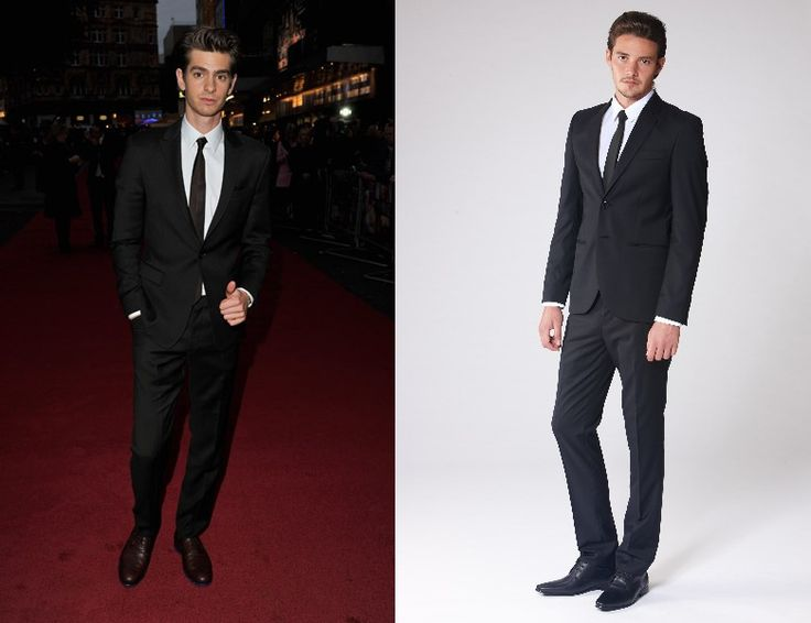 The 25+ best ideas about Black Suit Combinations on ...