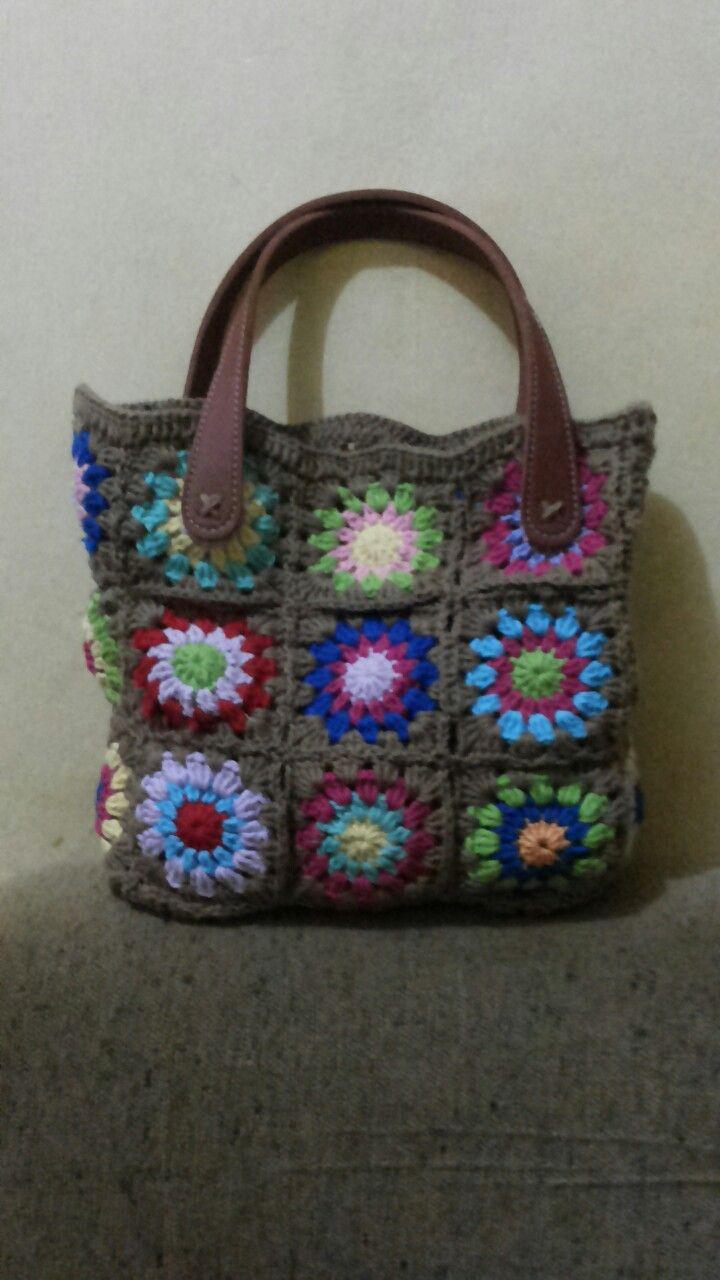 Granny bag