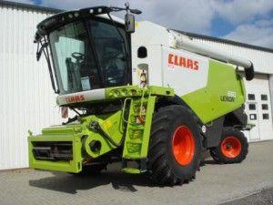 Gebrauchte Traktoren und Landmaschinen – Technikboerse die Nummer 1 bei gebraucht und neu :: Gebrauchtmaschine CLAAS Lexion 650 Mähdrescher