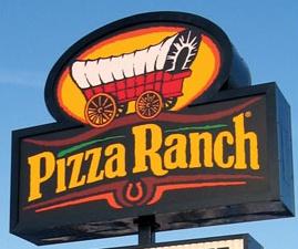 Coupon pizza ranch