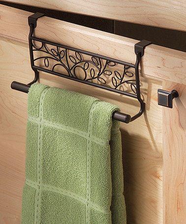 Twigz 9'' Towel Bar by InterDesign