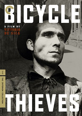 Bicycle Thieves (1948) - The Criterion Collection