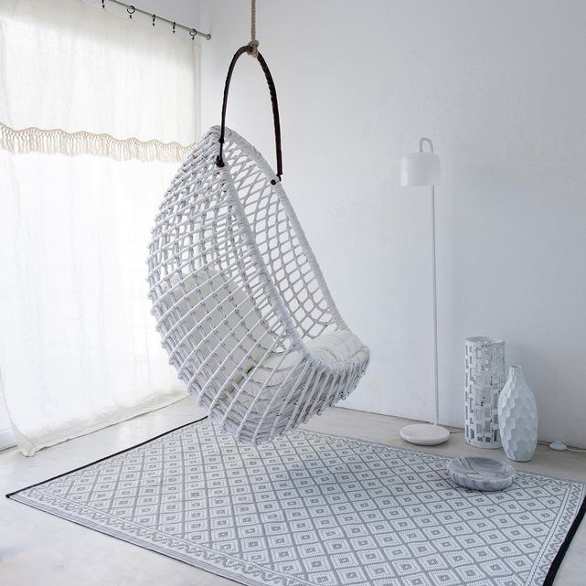 34 best chaise suspendue hanging chair silla. Black Bedroom Furniture Sets. Home Design Ideas