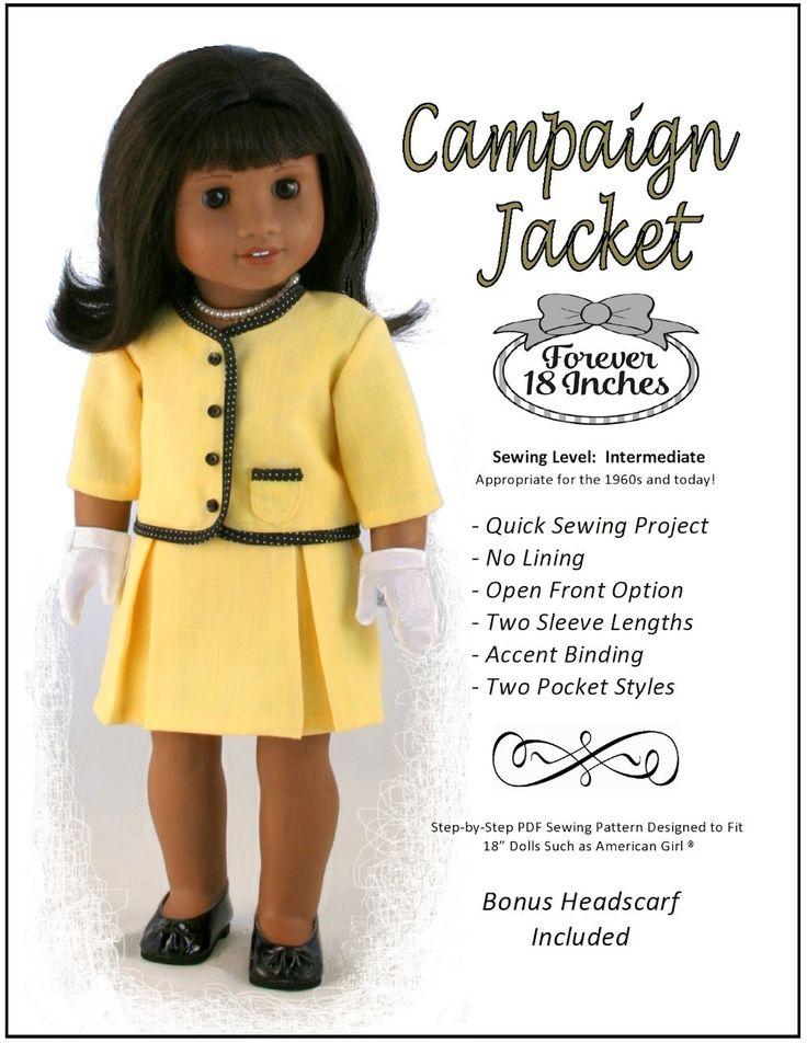 """367 best Sew 18"""" Dolls Pixie Faire Patterns images on Pinterest"""