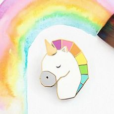 Rainbow unicorn                                                                                                                                                                                 Plus