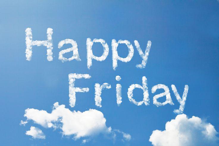 Enjoy the weekend! #jingalife