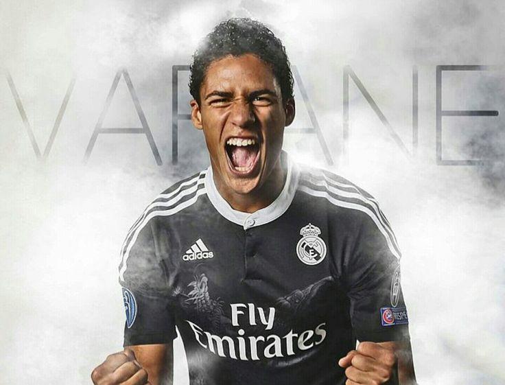 Raphaël Varane confiant pour une victoire du Real Madrid ! - http://www.le-onze-parisien.fr/raphael-varane-confiant-pour-une-victoire-du-real-madrid/