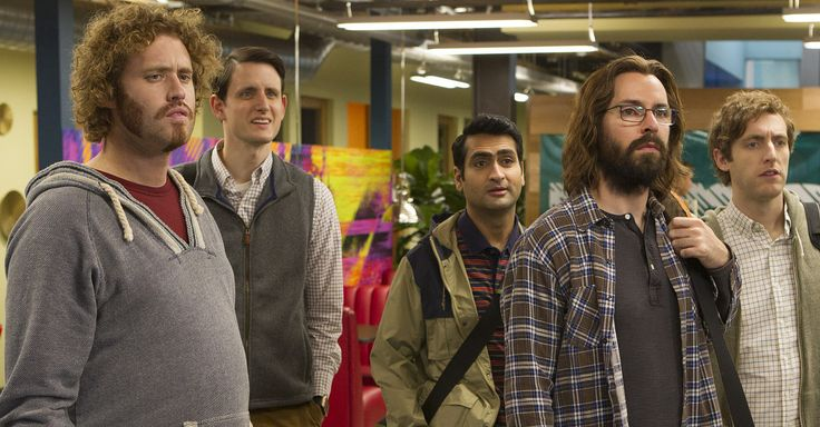 HBO's Silicon Valley Can't Keep Up With Reality - BuzzFeed News