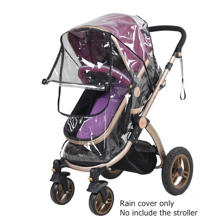 17 beste ideeën over Baby Stroller Accessories op Pinterest