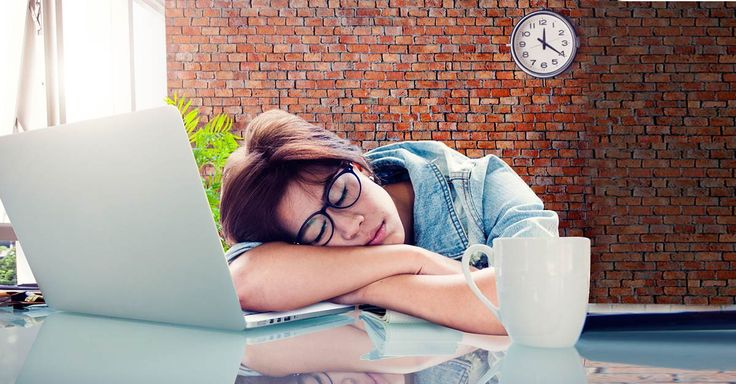 Is A Hidden Infection The Cause of Your Chronic Fatigue?