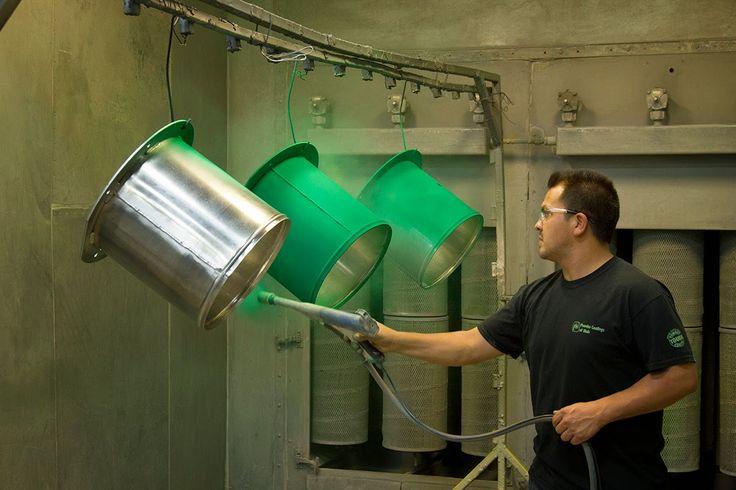 Powder Coatings Utah: Advanced Powder Coating Process For Your Metal