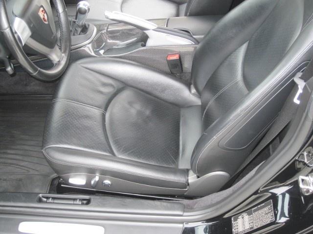 2005 Porsche 911 Techart
