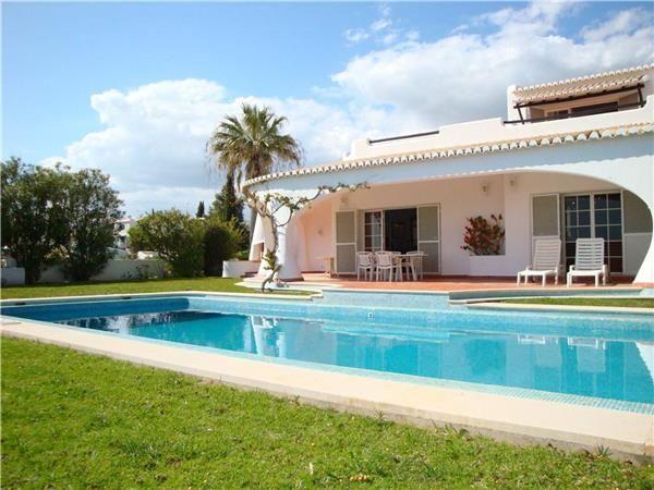Holiday house #Albufeira #Portugal #Vacasol
