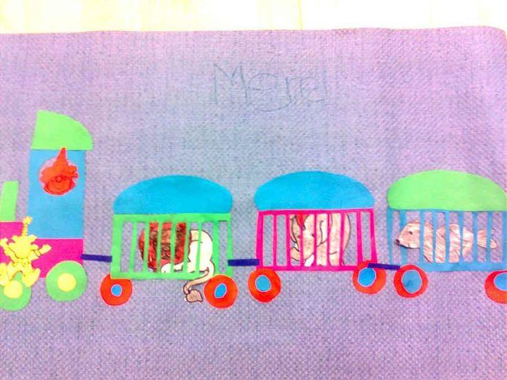 Circus-trein