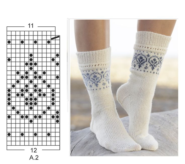 http://www.ravelry.com/patterns/library/161-34-nordic-summer-socks