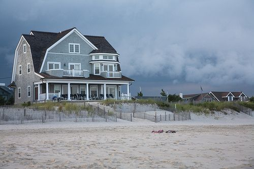Renting a Vacation Home for the First Time