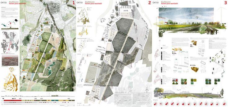 Resultados EUROPAN 12: arquitetos espanhóis se destacam nos primeiros lugares