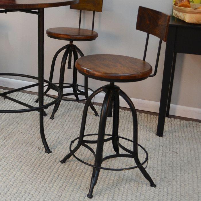 9 besten Barstools Bilder auf Pinterest | 24 barhocker, Esstisch und ...