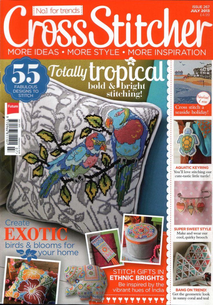 Cross Magazin  Home  Facebook