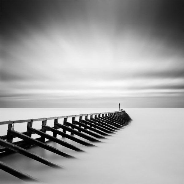 Mist and Shadows – Ethereal Black and White Images by Darren Moore