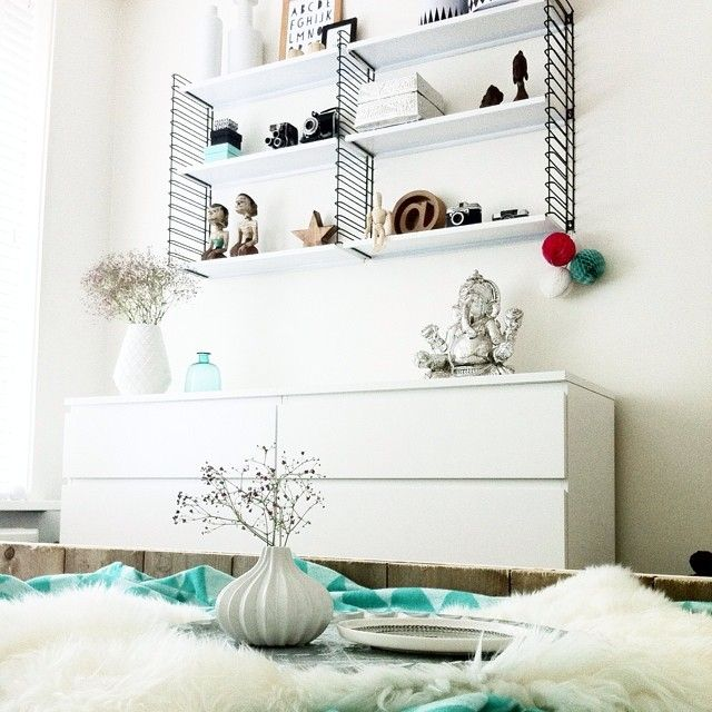 Hema Tomado String shelves lookalike