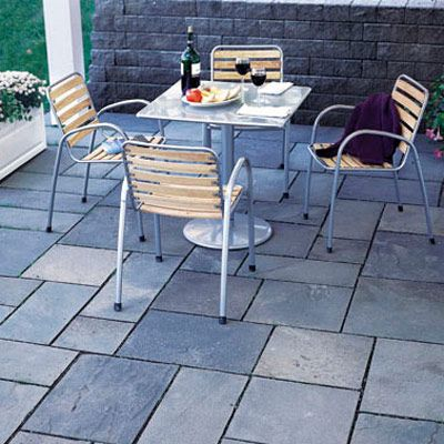Exceptional How To Build A Patio In 14 Steps