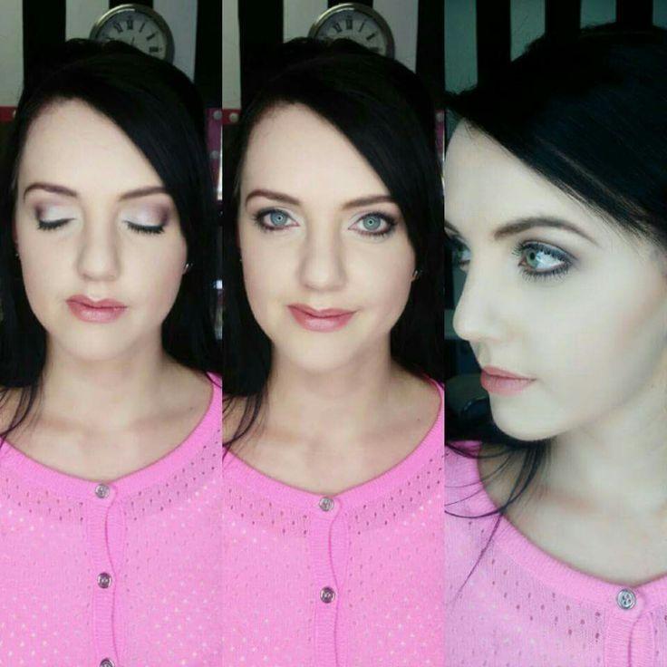 Alila makeup done by Rene #renesbeautyspot @renemassyn